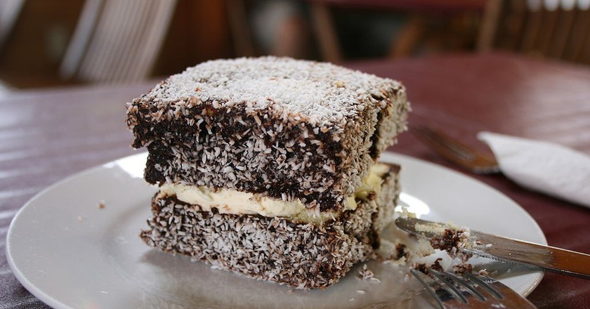 Where To Find The Best Lamingtons In Australia