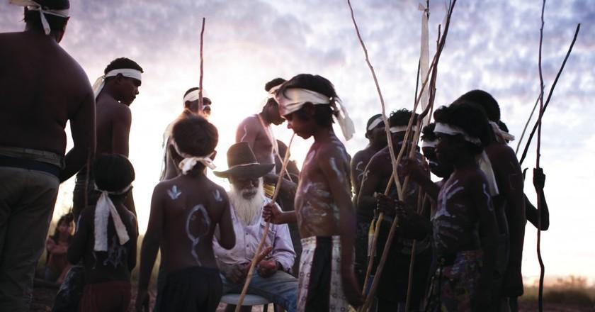 An Introduction To The Australian Aboriginal Noongar Language