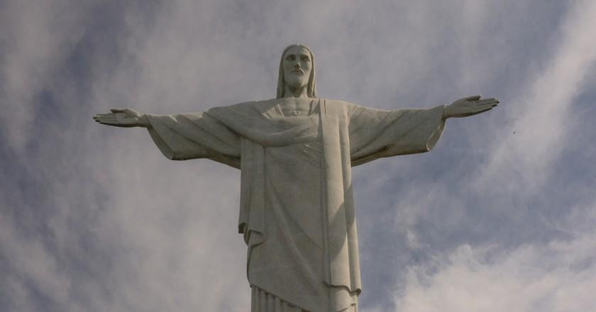 Christ the Redeemer | © Noel Portugal/Flickr