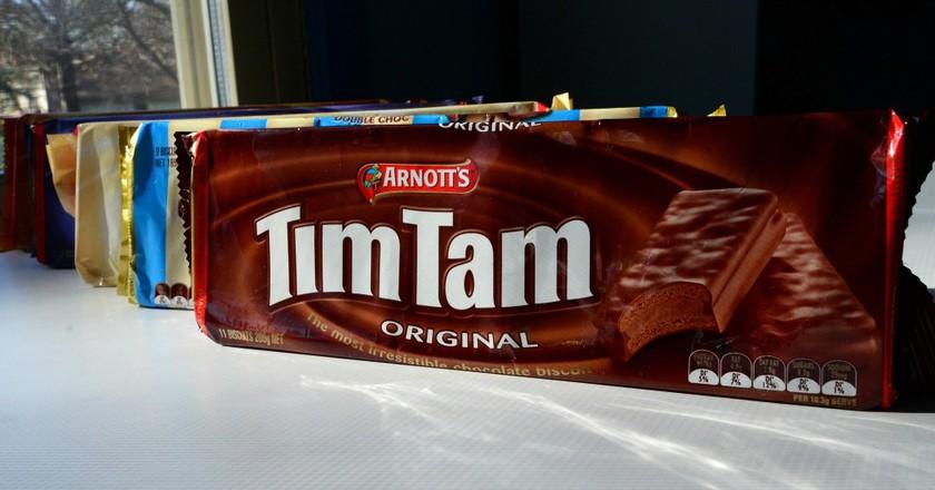 Tim Tam's | © slgckgc / Flickr