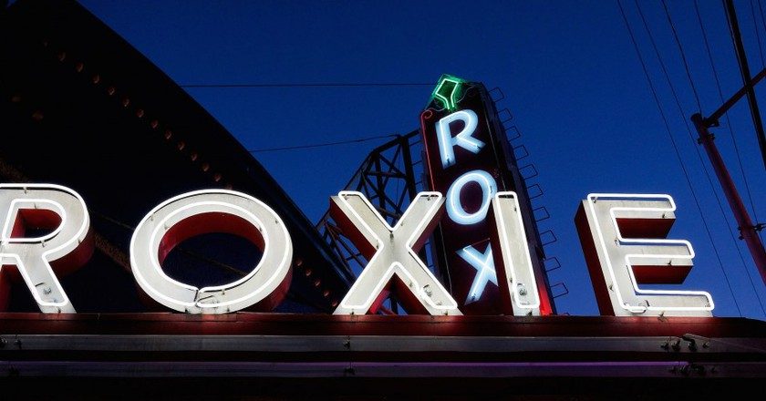 Roxie Theater © Bit Boy/Flickr