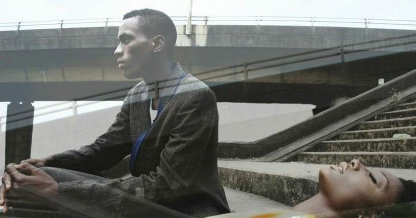 'The human condition' by Lakin Ogunbanwo | © LagosPhoto 2013, Courtesy of Bozar