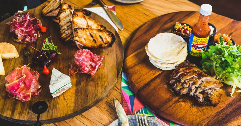Don Tapa | Courtesy of The Mantle