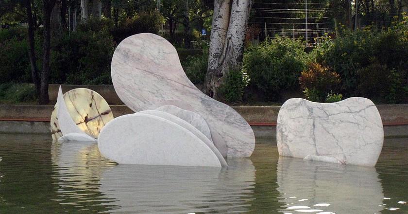 Xavier Corberó: Profile Of A Prominent Catalan Sculptor