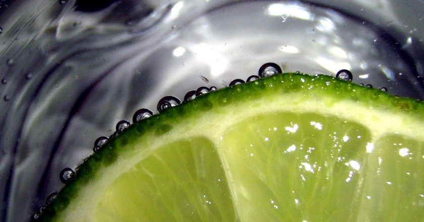 Gin and tonic | © Global Jet/Flickr
