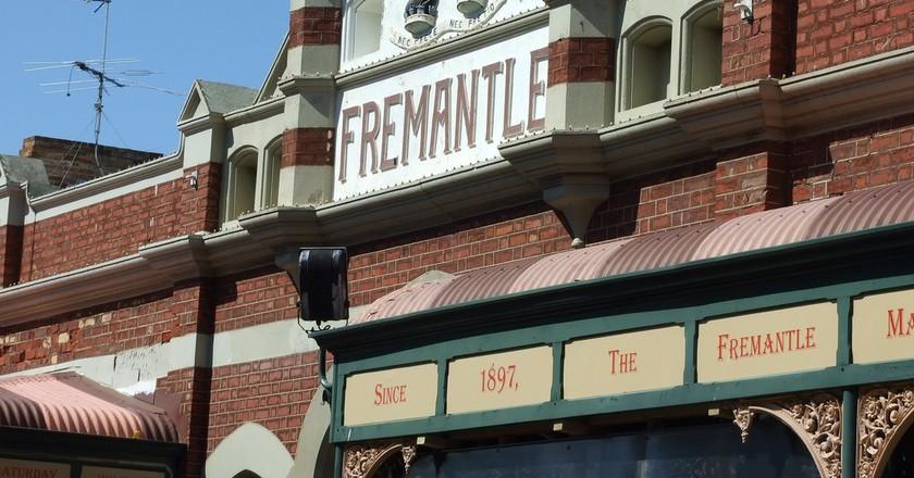 Fremantle Markets | © eGuide Travel / Flickr