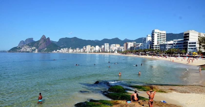Praia do Arpoador | © Rodrigo Soldon/Flickr