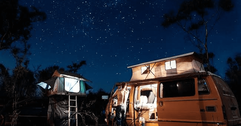 The 10 Best Free Camping Spots In Queensland