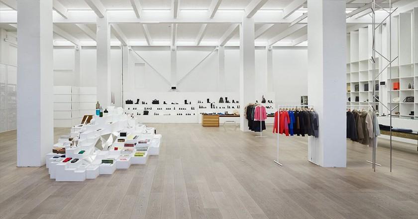 10 berlin concept stores to visit. Black Bedroom Furniture Sets. Home Design Ideas