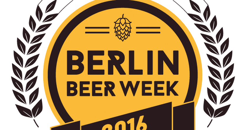 Berlin Beer Week 2016/Courtesy of BBW 2016