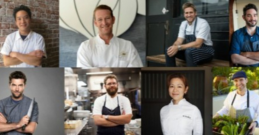 16 chefs to watch in LA