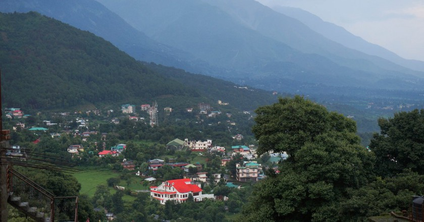 Dharamsala   © Mytriphack
