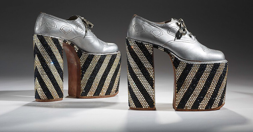 Why You Need To Visit The Bata Shoe Museum, Toronto