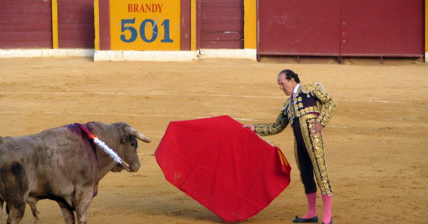 Deadly Spanish Bullfights: A History Of Casualties