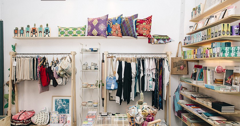 6 Barcelona Concept Stores You Need To Know