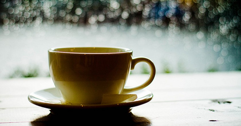 (c) Google Image   Rainy Day Cup