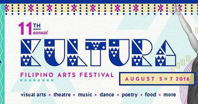 Courtesy of Kultura Festival