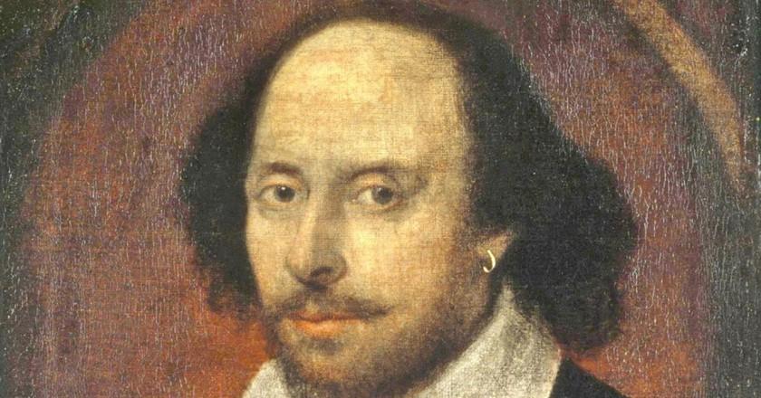 Shakespeare | © Al Go/YouTube
