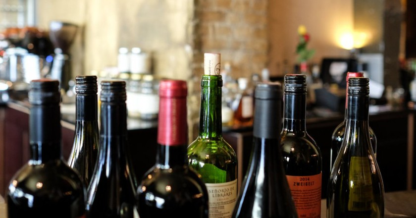The Best Little Known Spanish Wines You Have To Try