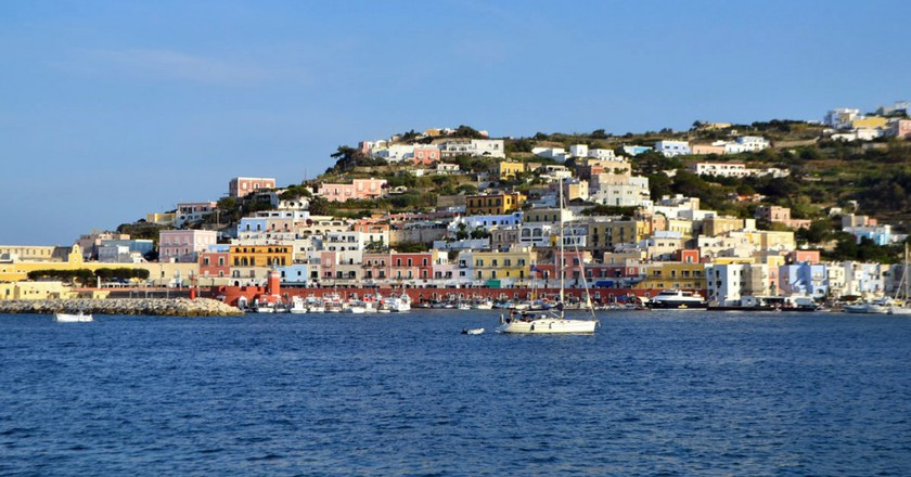 The Best Places to Stay in Ponza, Italy