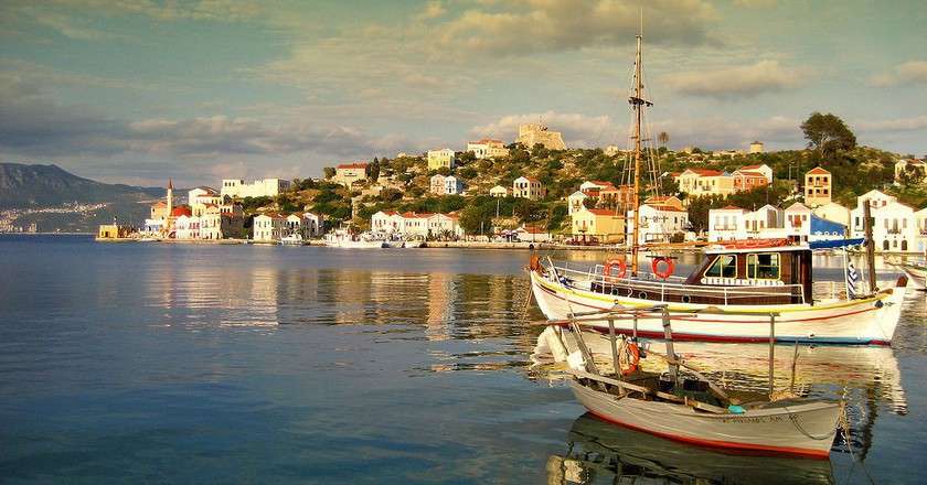 The Best Things to See and Do in Kastellorizo Island, Greece