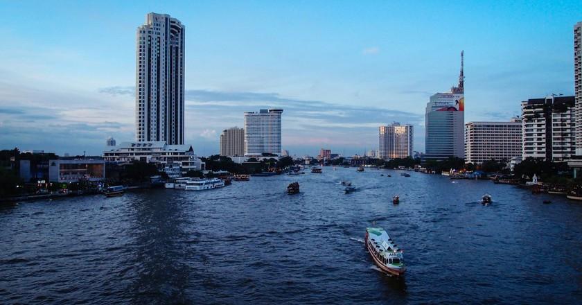 What's On In Bangkok In September
