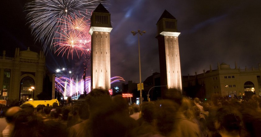 7 Things You Didn't Know About La Mercè Festival
