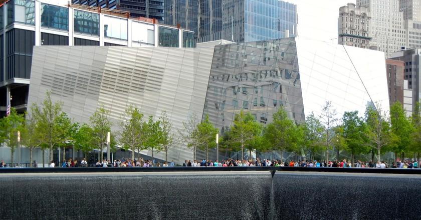 9/11 Memorial Museum | © Tanenhaus/Flickr