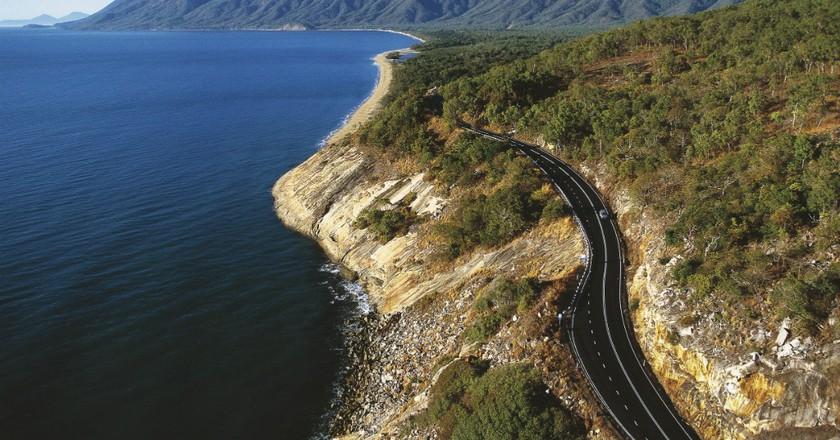 Captain Cook Highway, Port Douglas, QLD   Courtesy of Tourism Port Douglas and Daintree © Peter Lik