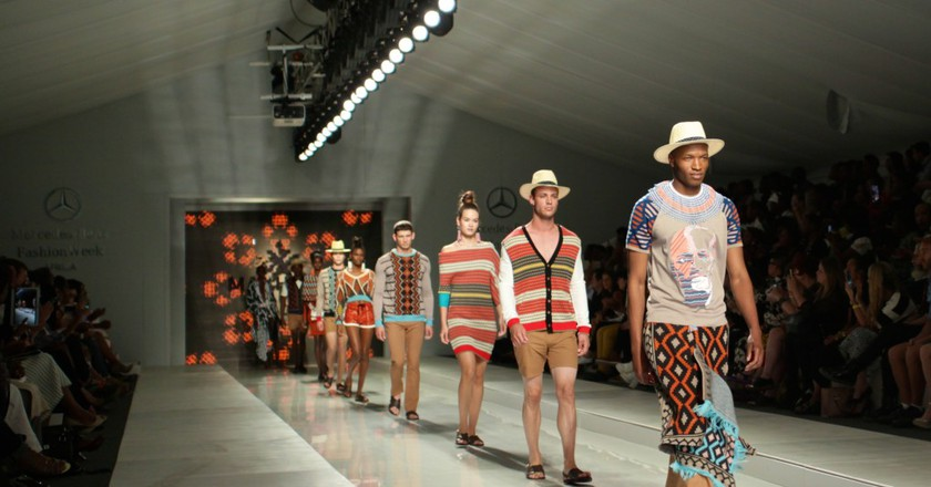 Maxhosa by Laduma  © Simon Deiner / SDR Photo