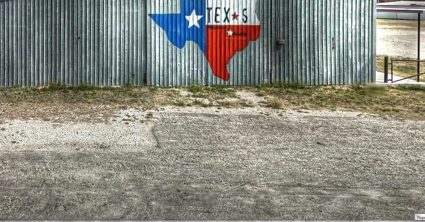 Texas   © Kevin Dooley/Flickr