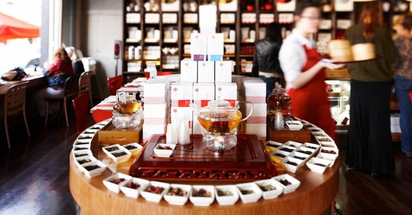 The Best Tea Shops In Melbourne, Australia