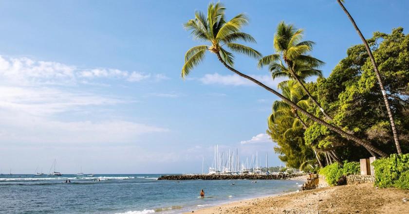 Lahaina, Maui, HI   © Brian Roberts/Flickr
