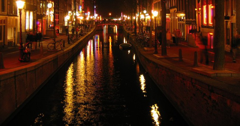 The Red Light District | © Jason Riedy / Flickr
