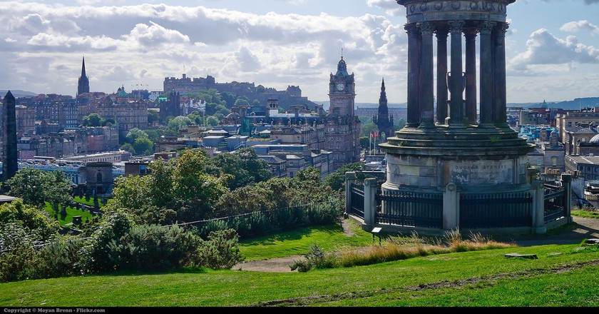 What's On In Edinburgh In September