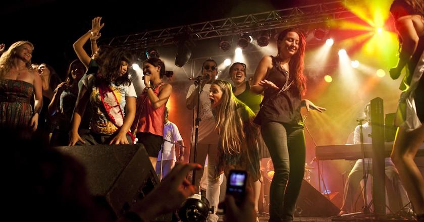 Jorge Ben Jor © Cássio Abreu/Flickr