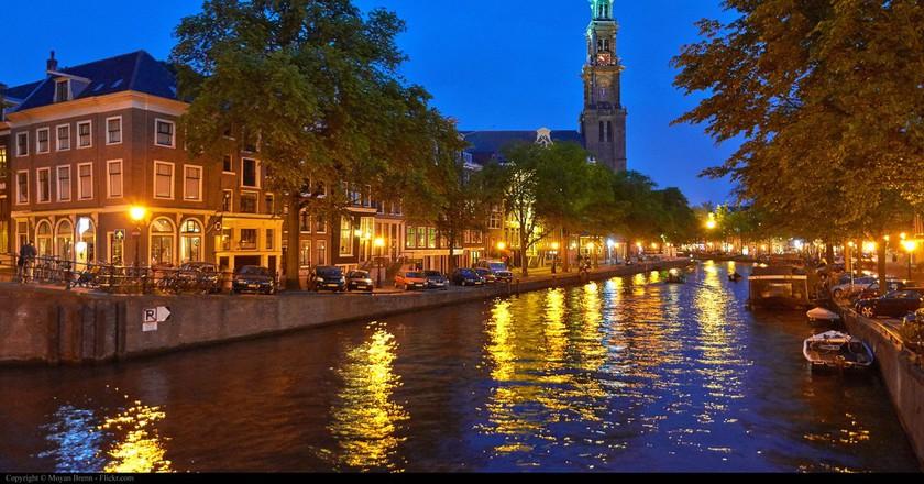 Amsterdam | © Moyan Brenn / Flickr