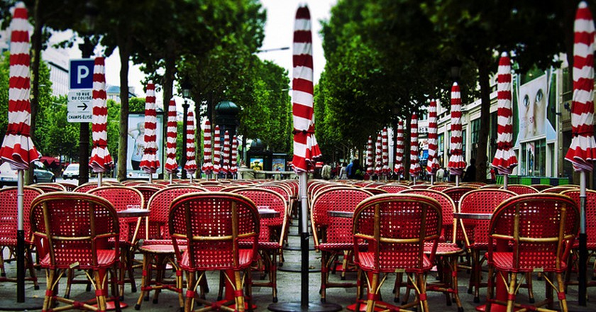 Best Restaurants On Rue Saint-Marthe, Paris