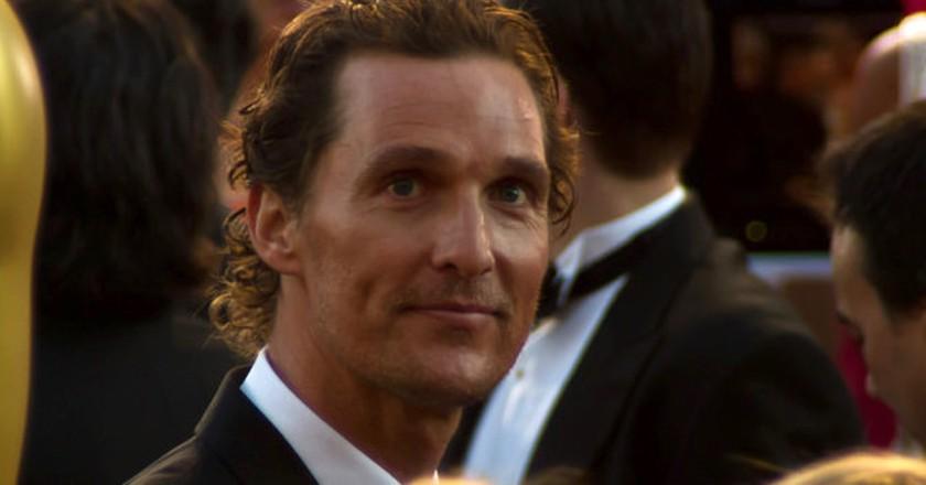 Matthew McConaughey | © David Torcivia/Flickr