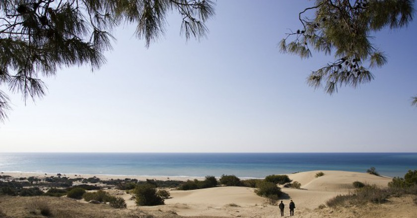 The Top 6 Most Beautiful Beaches In Turkey