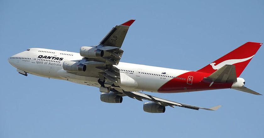 Qantas Announces Direct Flights From Australia To Europe