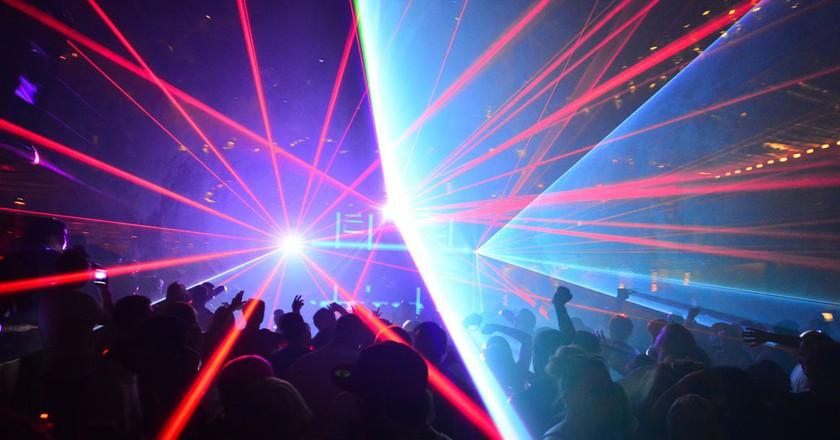 Amnesia: Ibiza's Most Influential Nightclub