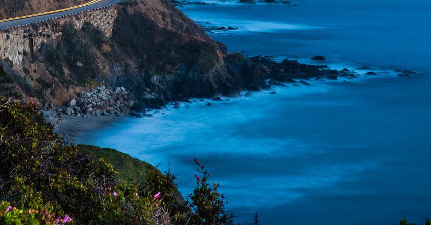 America's Most Famous Drives: Pacific Coast Highway