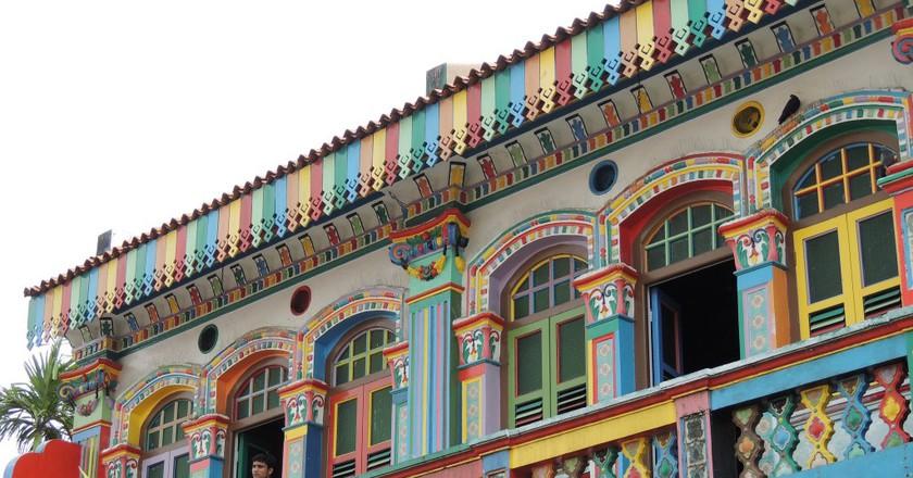 Little India Singapore | © DigitalNomadMag/www.flickr.com