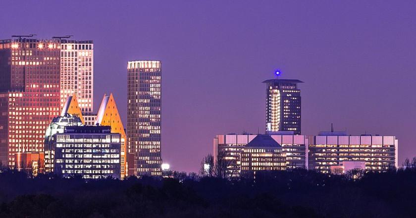 Den Haag |© Christopher A. Dominic / Flickr