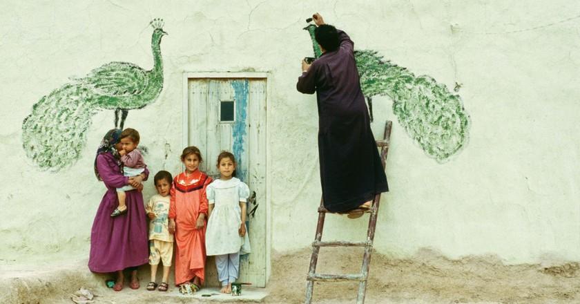 Abu Daama | © Mohamad Al Roumi