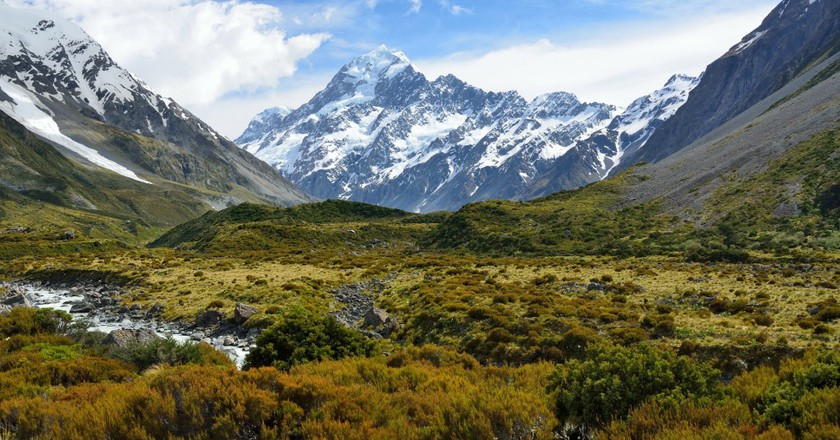 Why Are New Zealand's Mountains Sacred?