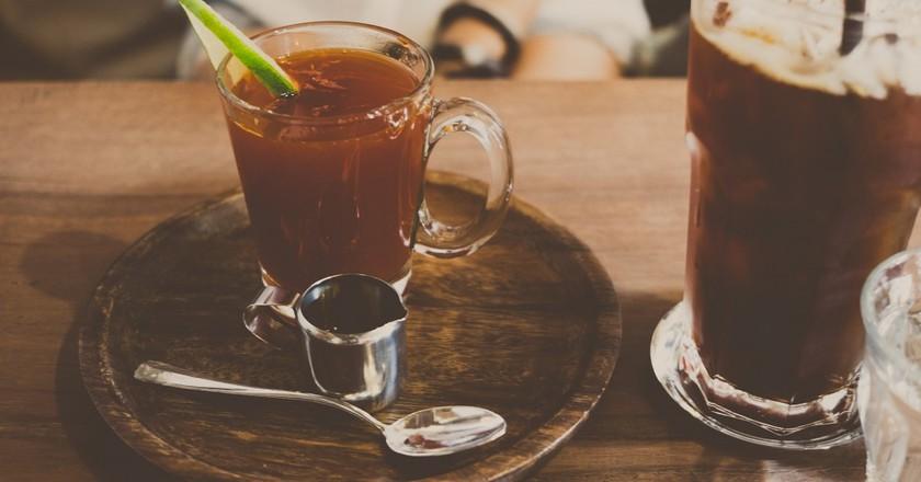 Drinks   © Unsplash/Pixabay