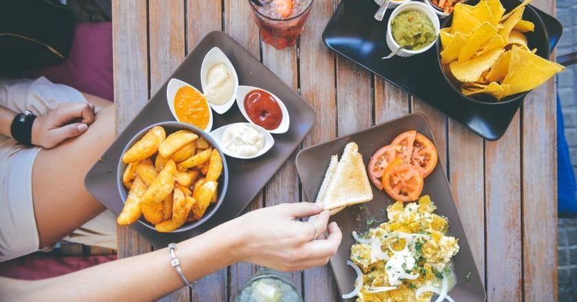 Top 10 Restaurants In Huntington, West Virginia