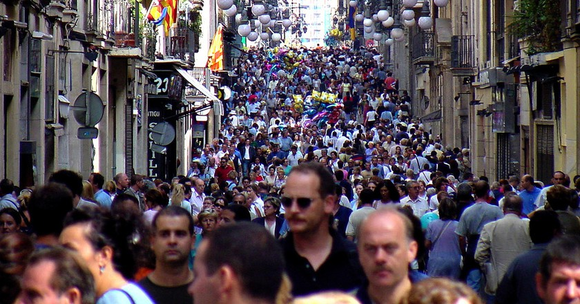 How Barcelona Will Become A Pedestrianized City